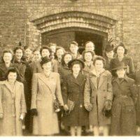 Leonora Nelson - Parrs Wood Congregational Church