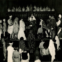 Nativity at Manchester Cathedral - 1951.jpg