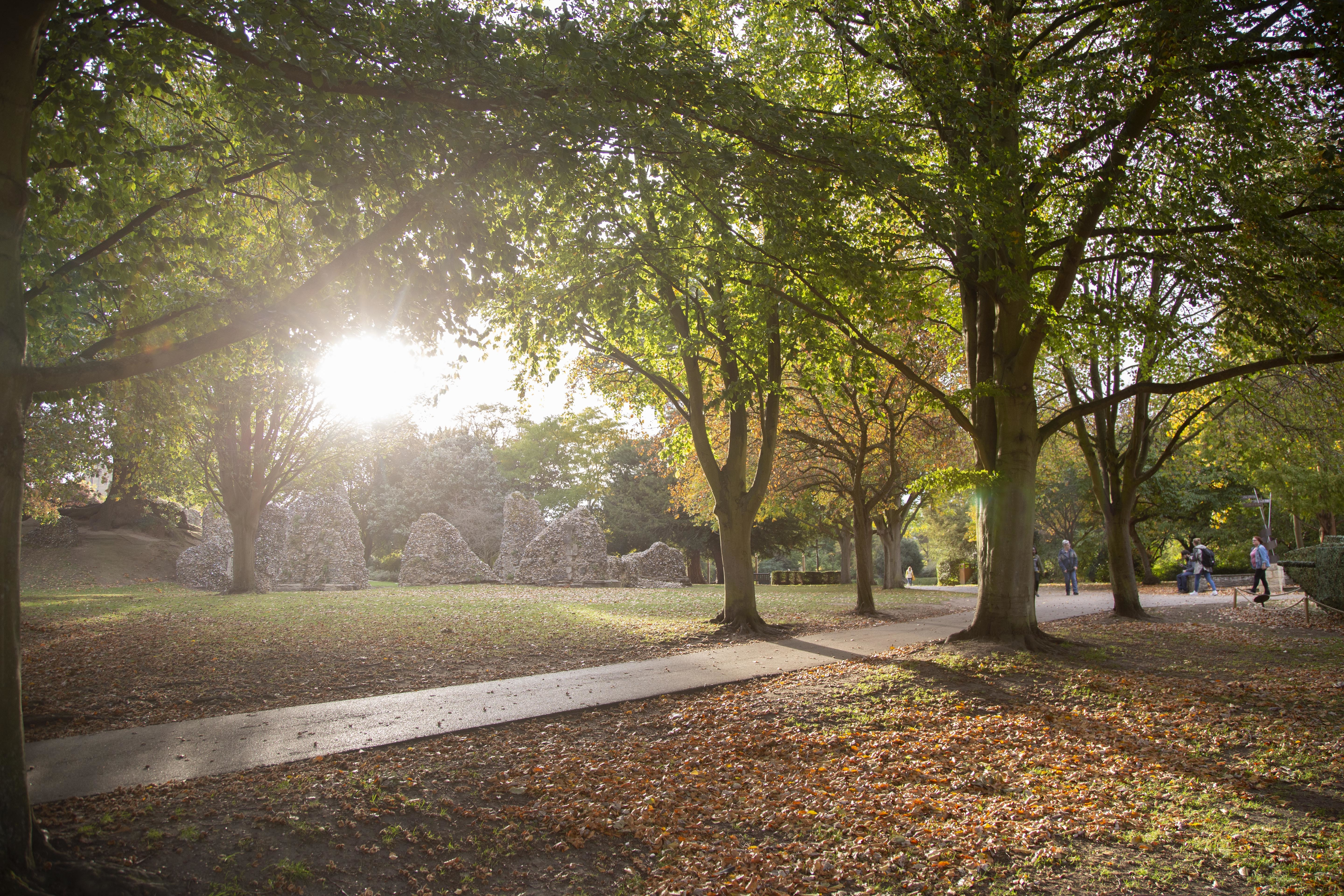 8 Ways to Welcome Autumn