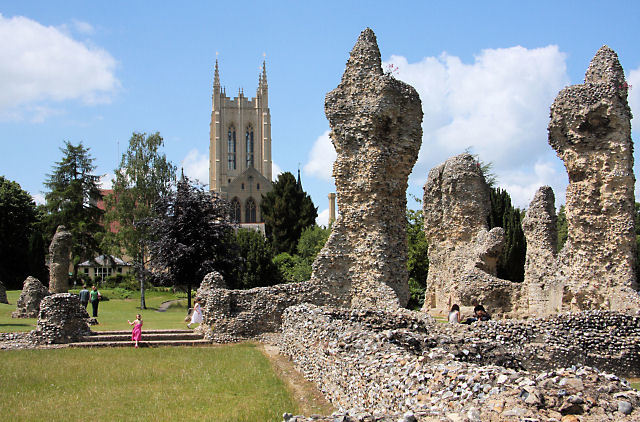 Free Online Talks to Celebrate Abbey's Anniversary