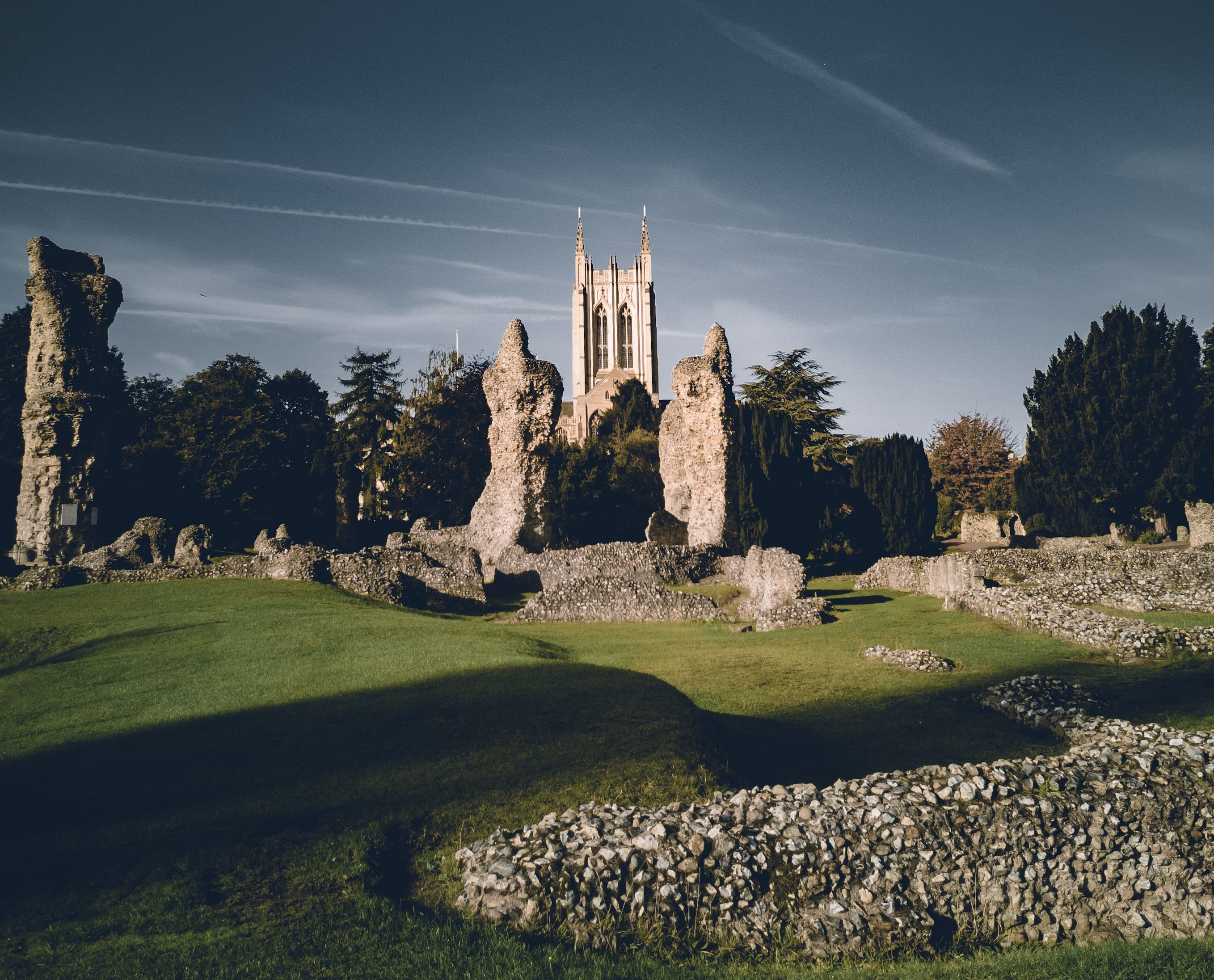 5 Ways to Escape The Everyday in Bury St Edmunds and Beyond