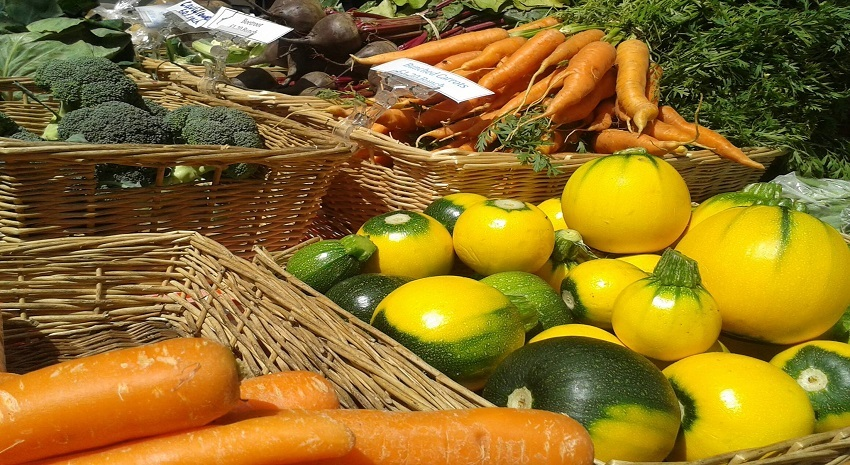 Popular Farmers Markets to resume this week!