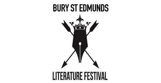 Bury St Edmunds Literature Festival 2021 Line Up