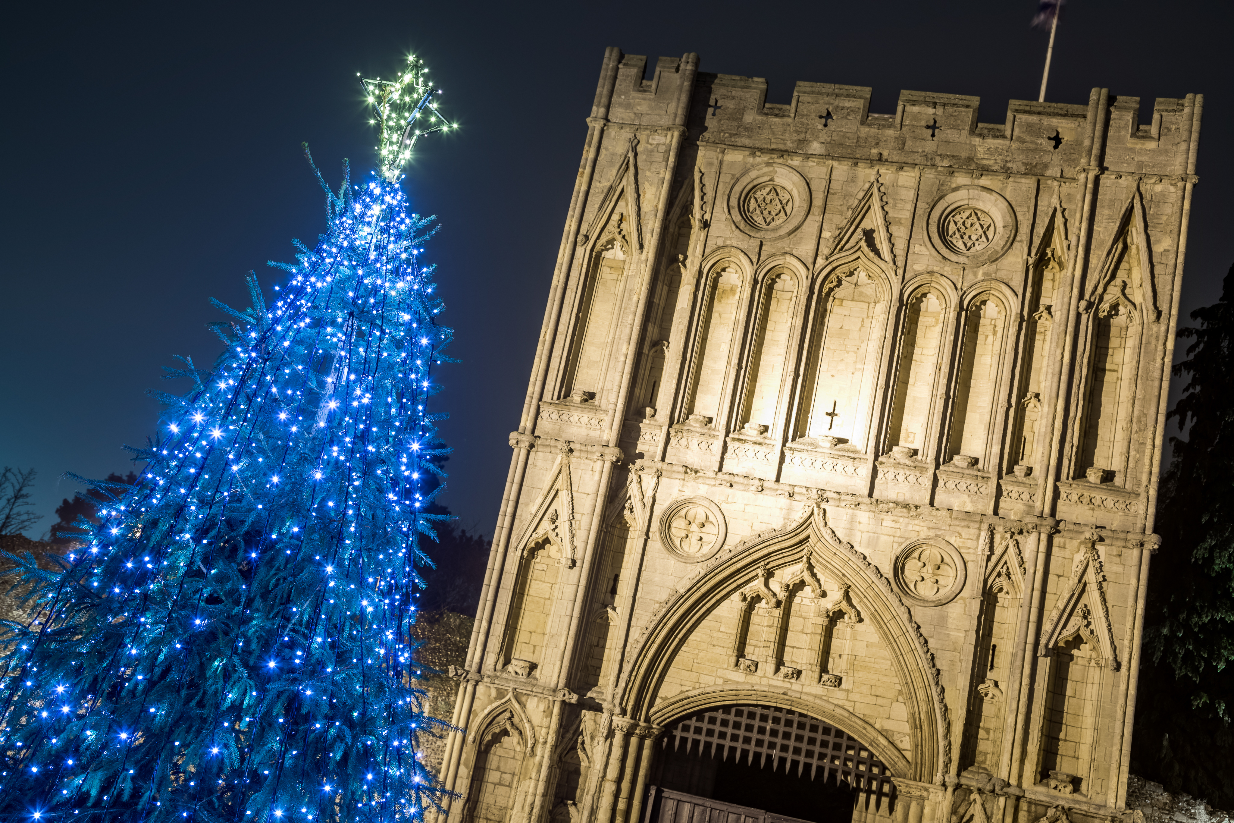 Santas Grottos and Things to do this Christmas in Bury St Edmunds & Beyond