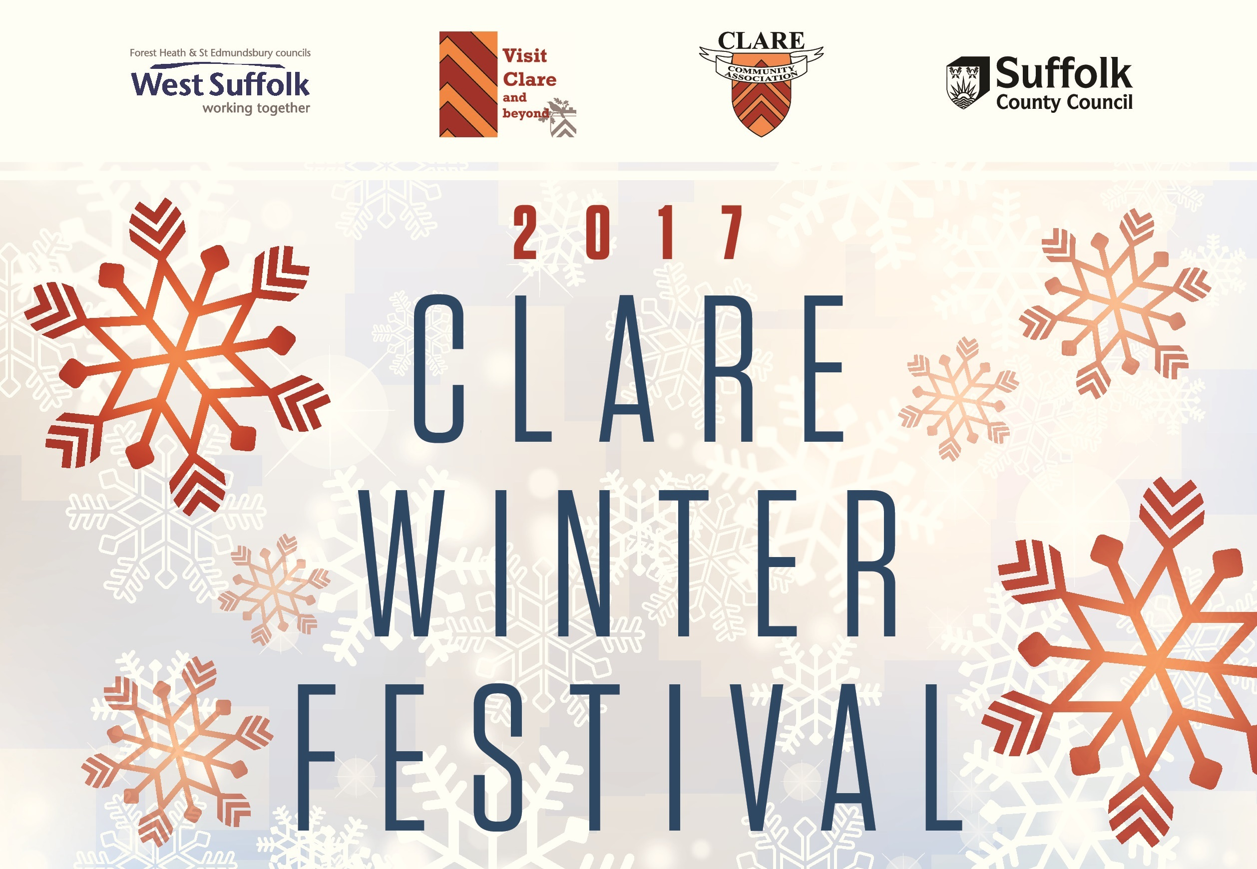 Clare Winter Festival | Blog | Bury St Edmunds and Beyond