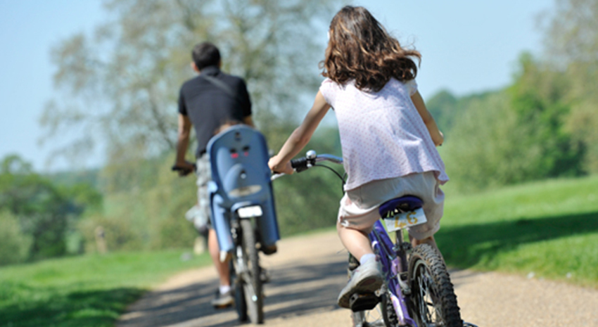 Ickworth Opens New Multi-use Trail