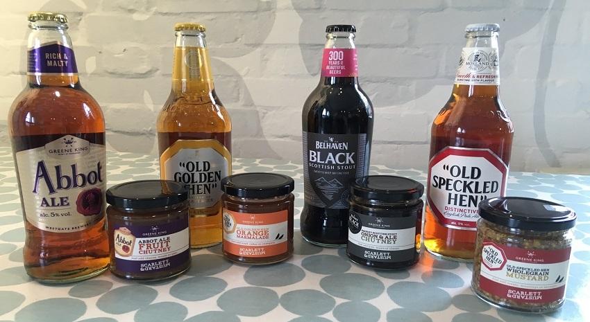 Enjoy Bury St Edmunds' Independent Shops Online