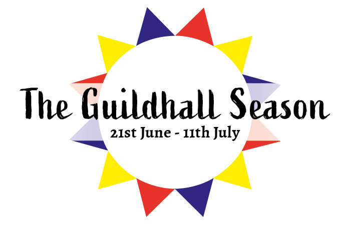 Bury St Edmunds Guildhall's Season of Live Events