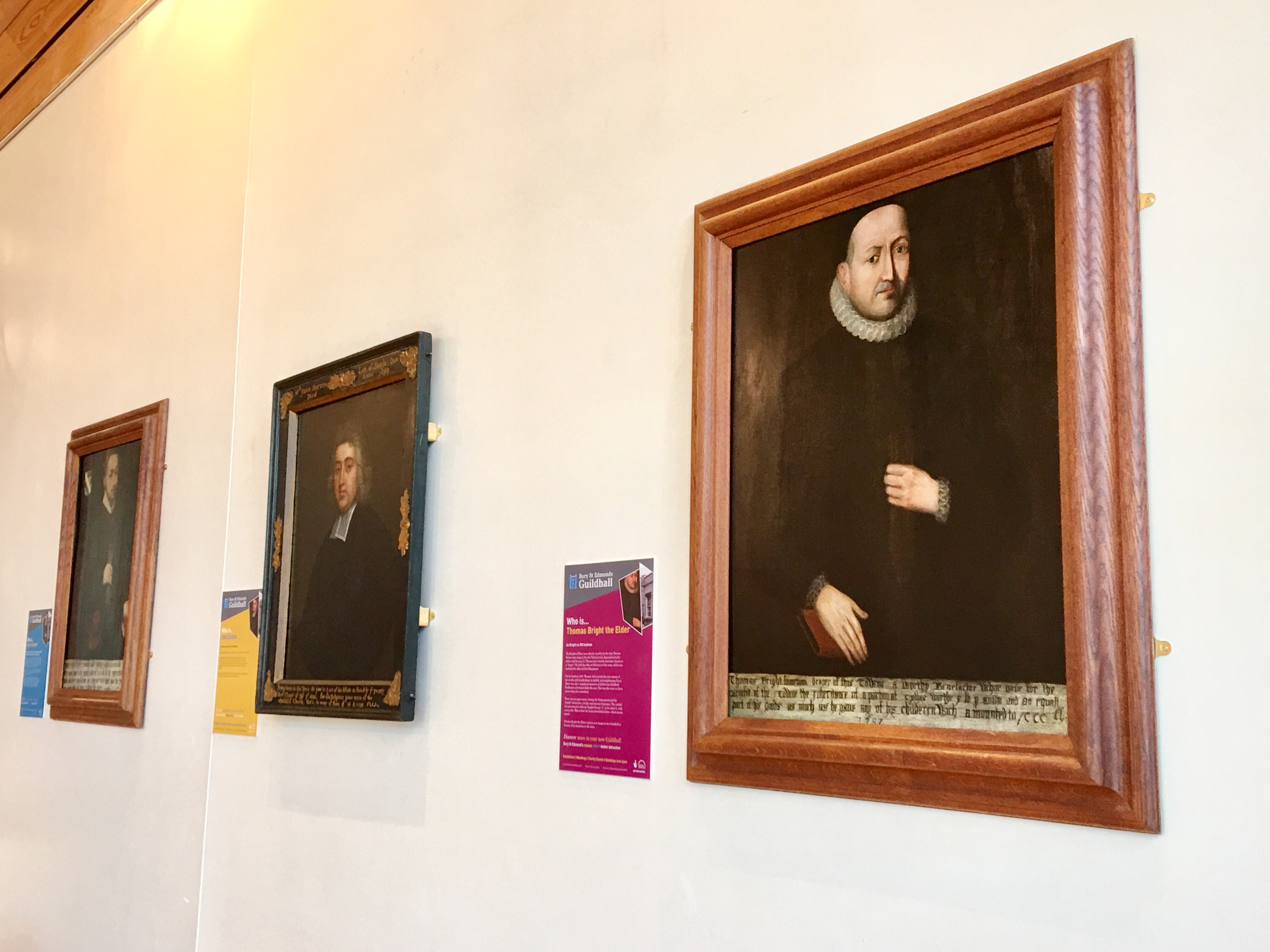 An Art Lovers Guide to Bury St Edmunds & Beyond