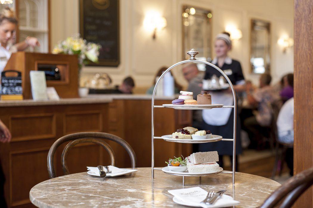 Bury St Edmunds Afternoon Tea Guide
