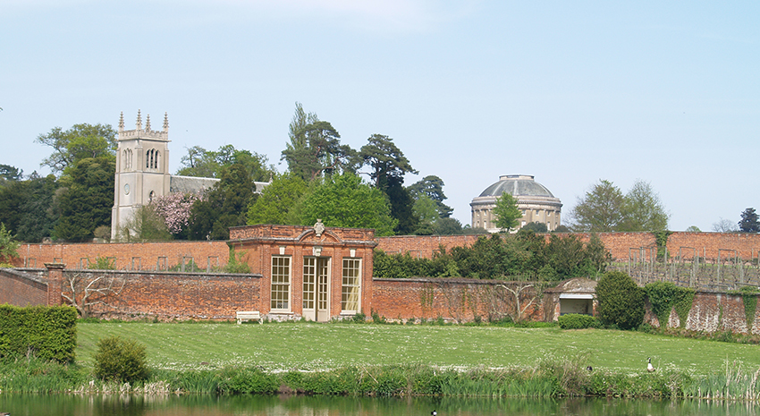 Ickworth Park Reopens