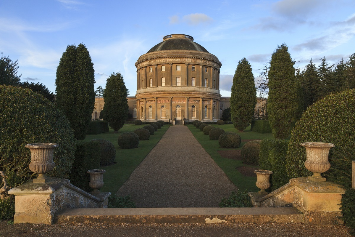 Discover new winter stories at Ickworth