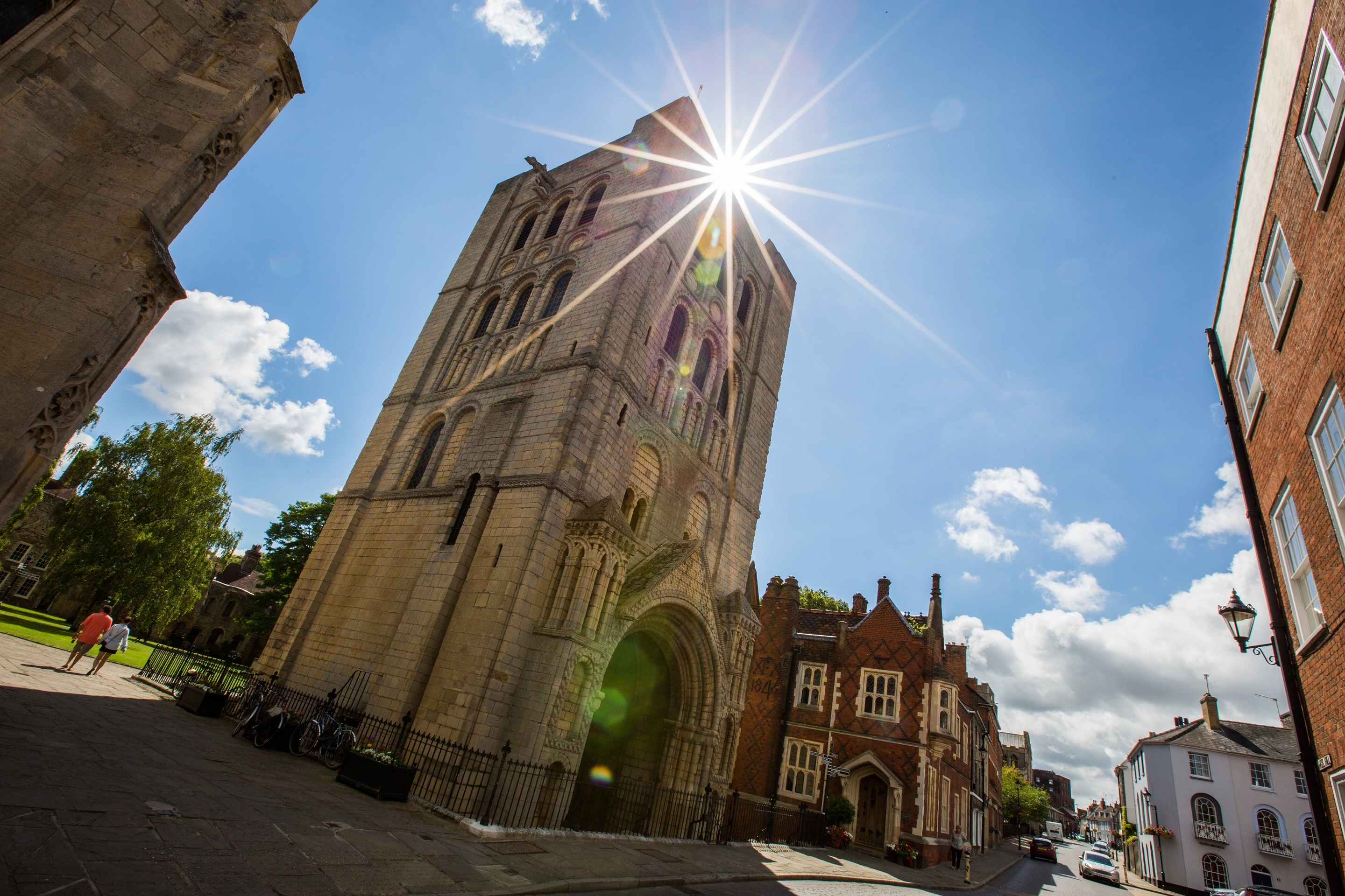 Explore Historic Sites for Free on Heritage Open Weekends
