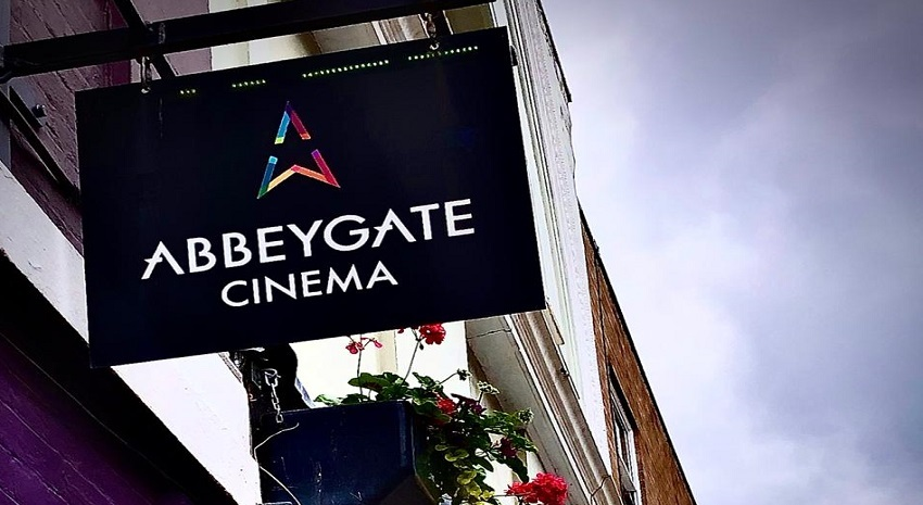 New Cinema Screen Opens in Bury St Edmunds
