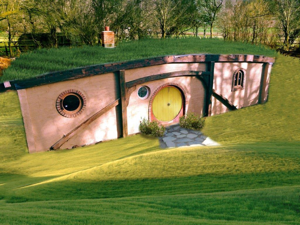 West Stow Pods Opens Storybook-Inspired Accommodation