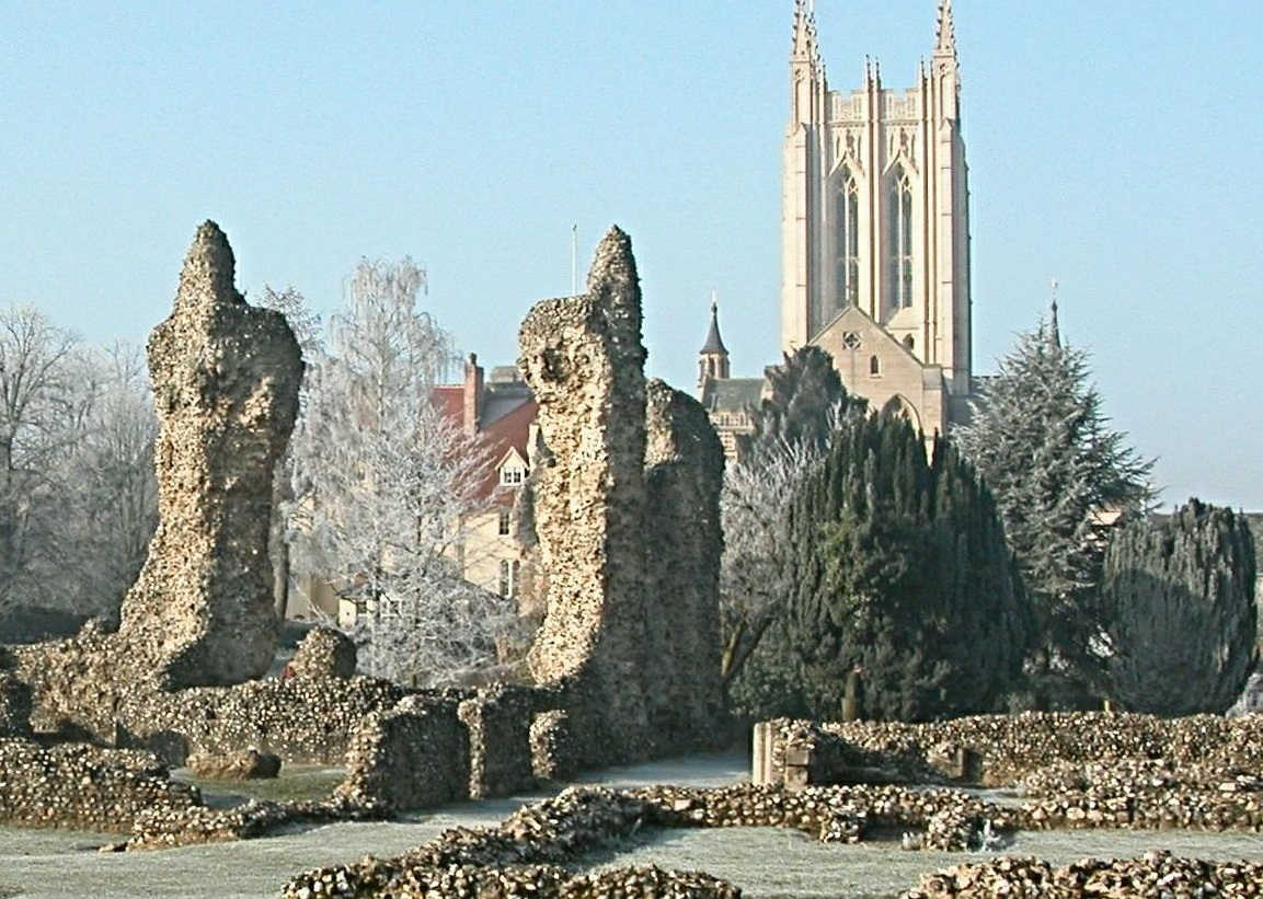 Abbey 'From Rise to Ruins' Talks Now Online!