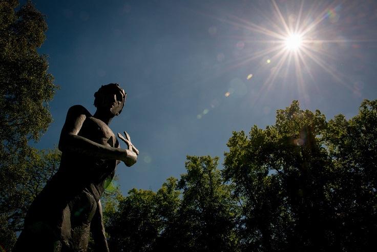 Discover the Story of Saint Edmund
