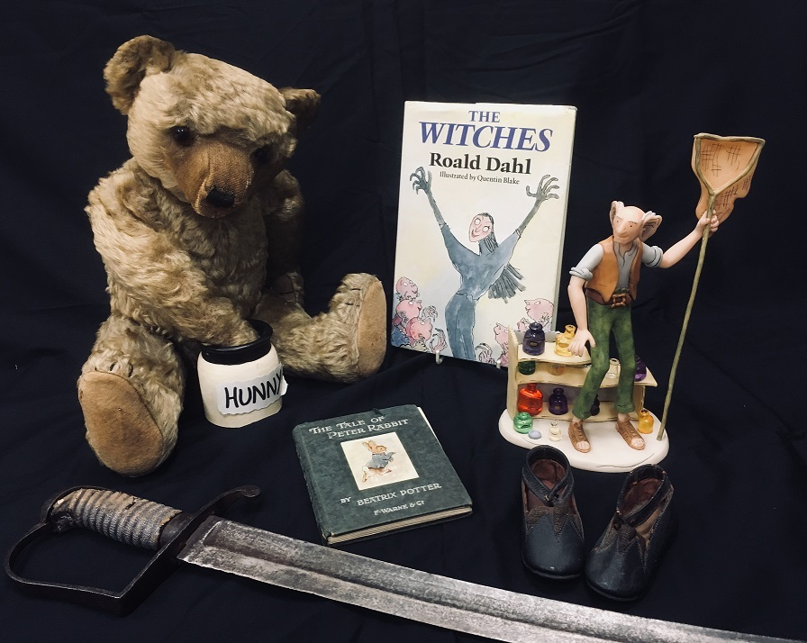 Journey through the magical world of children's classics this Summer