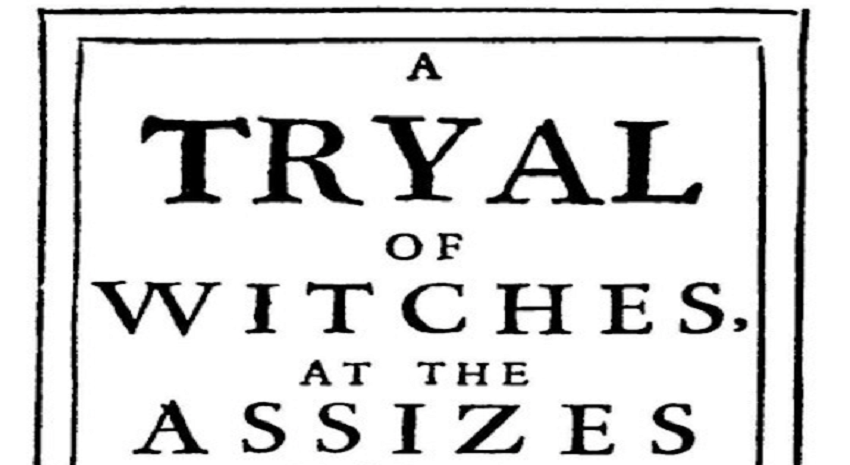 Bury St Edmunds Witch Trials | Blog | Bury St Edmunds and Beyond