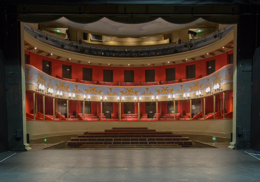 Spring '20 Season at Theatre Royal, Bury St Edmunds Announced