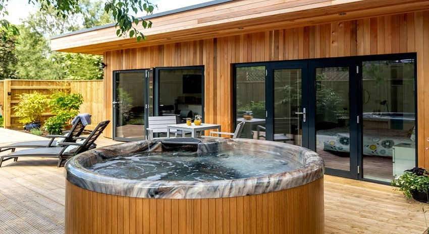 Self Catering Accommodation in Bury St Edmunds & Beyond