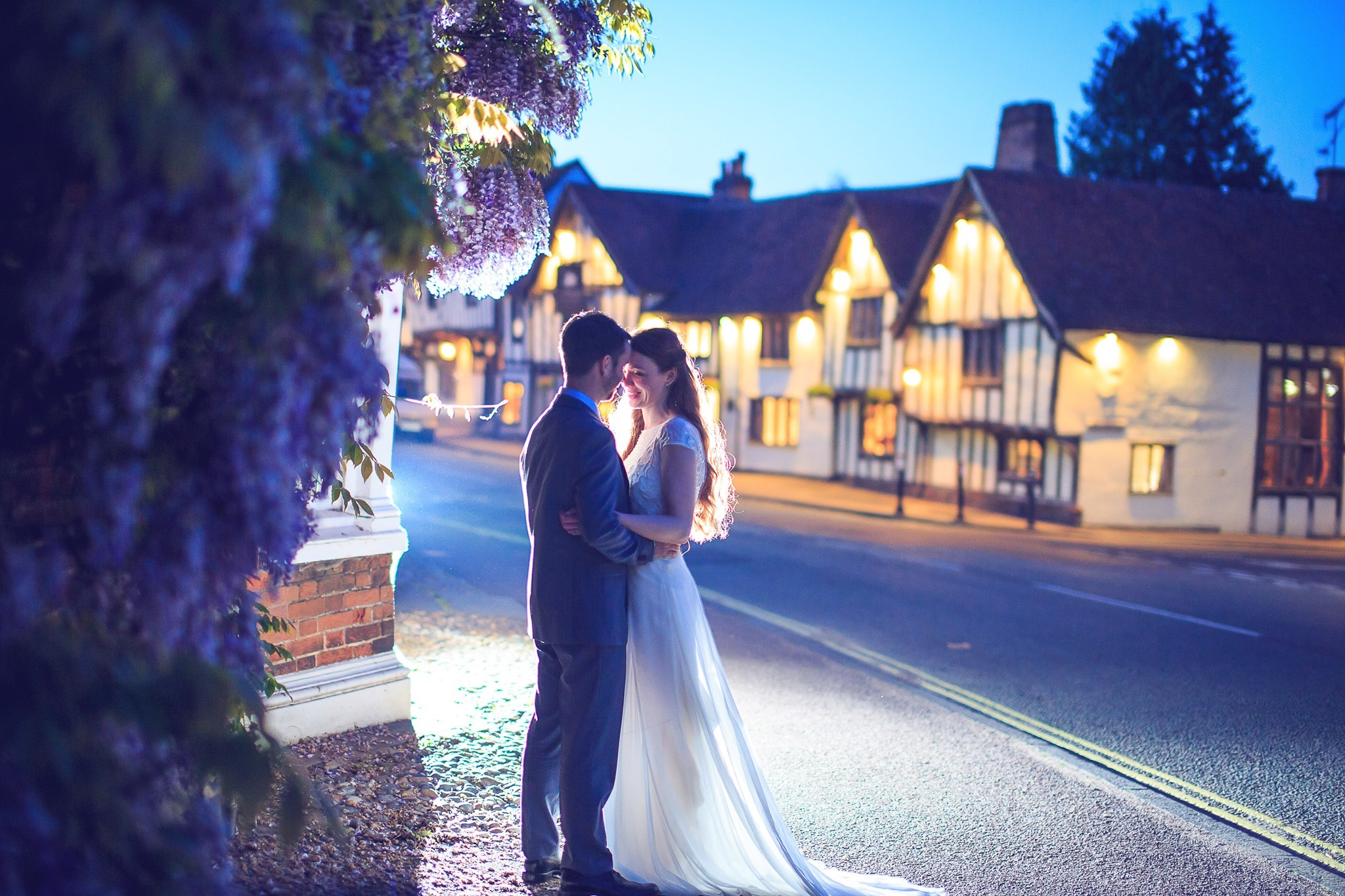 Say 'I Do' in Bury St Edmunds & Beyond