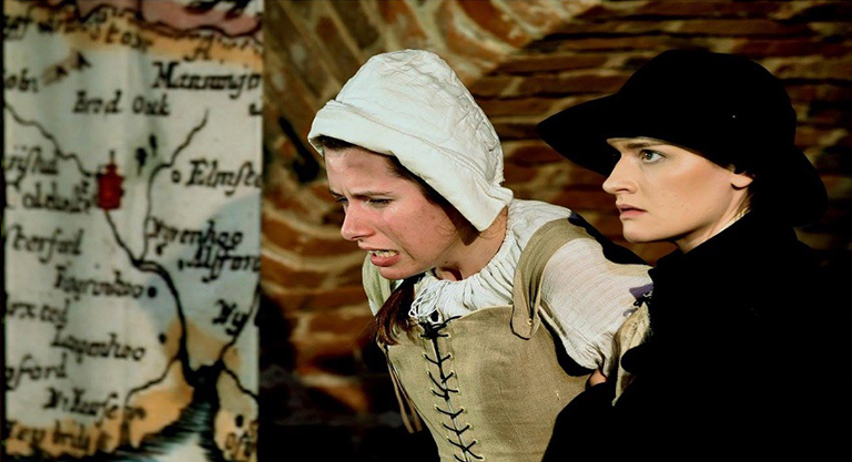 Bury St Edmunds Witch Trials