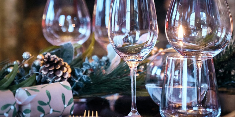 Christmas Day Dining Guide