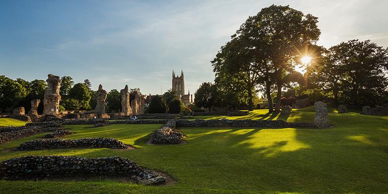 Free Online Abbey History Talks