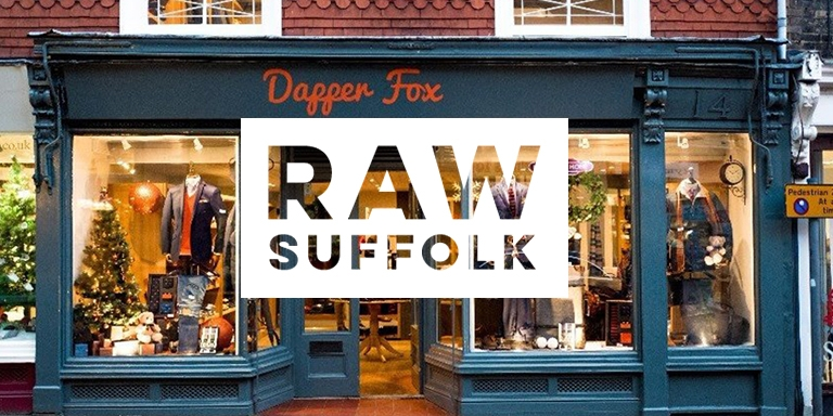 Suffolk's Top Boutiques & Shopping