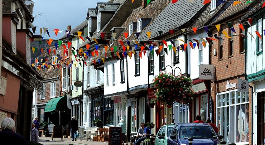 St John's Street