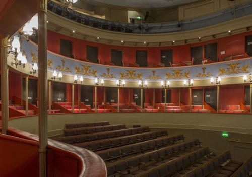 Autumn Season at the Theatre Royal is announced!