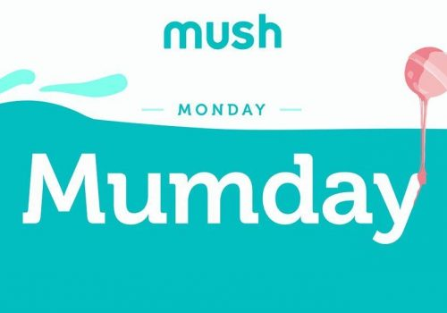 Mush's Nationwide Mumday