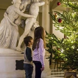 12 days of Christmas at Ickworth