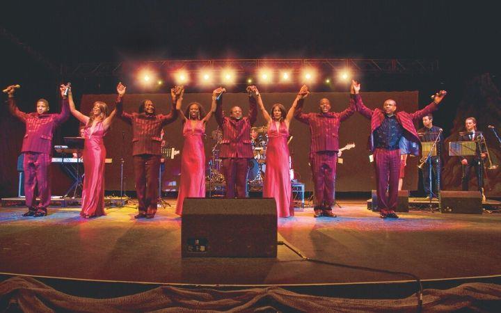 Roy G Hemmings' Motown & Philadelphia On Tour