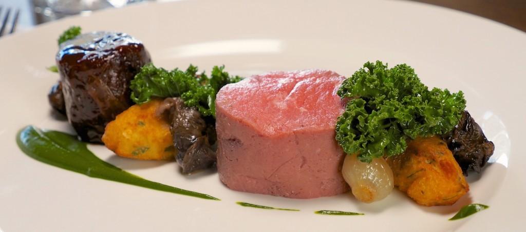 5 of the Best Award-Winning Restaurants