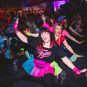 80's Nights at The Athenaeum