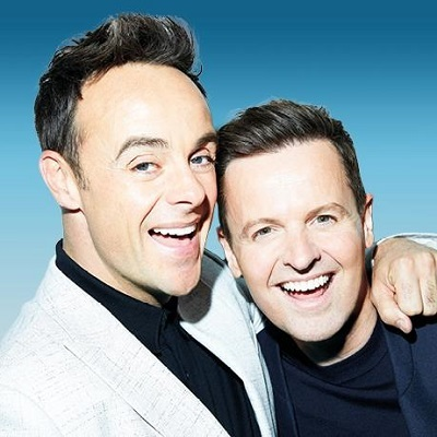 A Live Stream with Ant and Dec