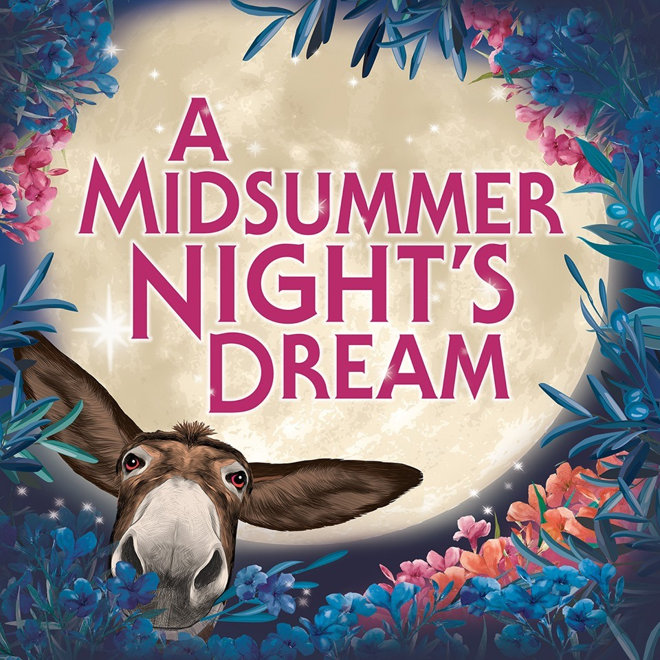 Shakespeare's 'A Midsummer Night's Dream' with the Lord Chamberlain's men