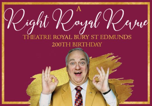 A Right Royal Revue