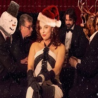 A Swinging Christmas with Jazz at the Movies