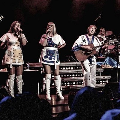 ABBA Party Night