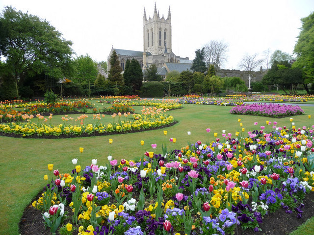 QUIZ! How well do you know Bury St Edmunds?