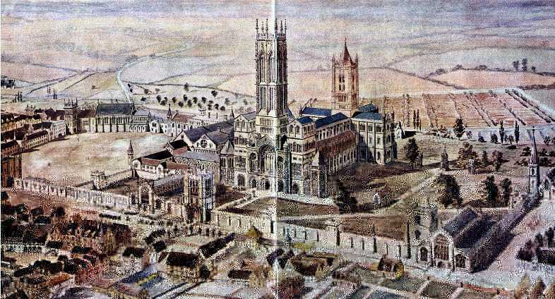 43 Facts About the Abbey of St Edmund