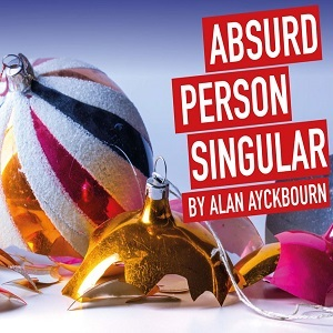 Absurd Person Singular By Alan Ayckbourn