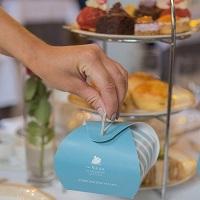 Afternoon Tea Week at The Swan Lavenham