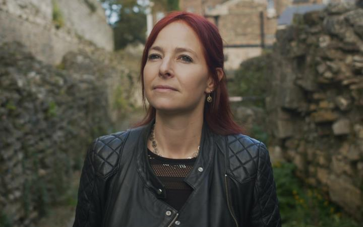 An Evening With anthropologist, author and broadcaster,Alice Roberts