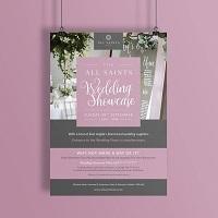 The All Saints Wedding Showcase