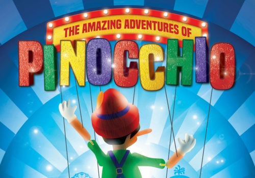 The Amazing Adventures of Pinocchio - April 7 & 8