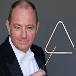An A to Z of Orchestral Triangle Playing